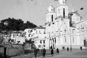 Πανηγυρίζει το Σάββατο η Καλαμάτα- Η ιστορία της ιερής εικόνας και του Ναού της Υπαπαντής