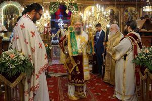 Η εορτή της Υπαπαντής του Κυρίου στην Ι.Μ. Πατρών