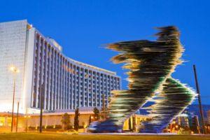 ΕΧΟΥΝ ΤΡΙΚΥΜΙΑ ΣΤΟ ΚΡΑΝΙΟ: Η Υπ. Πολιτισμού κ. Ζορμπά πρότεινε να ανταλλάξουμε τον «Δρομέα» της Αθήνας με άγαλμα από τα Σκόπια(!!)