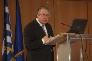 Γ.Μπαμπινιώτης: Η διδασκαλία «Μακεδονικής Γλώσσας» έμμεση αποδοχή μειονότητας