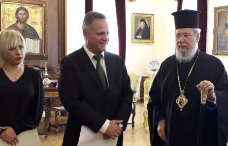 Η Αρχιεπισκοπή Κύπρου εξαγγέλλει την Προσφορά Στέγης σε Φτωχούς Φοιτητές