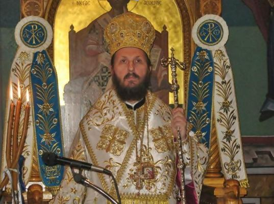 Εκλογή- ντέρμπι για την Γλυφάδα: ο Επίσκοπος Σαλώνων Αντώνιος, νέος Μητροπολίτης Γλυφάδας