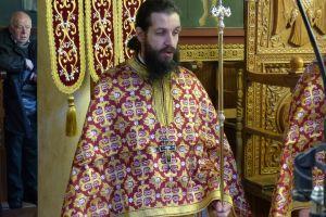 Ο Αρχιμ. Αθανάσιος Γιαννουσάς νέος Μητροπολίτης Σισανίου και Σιατίστης
