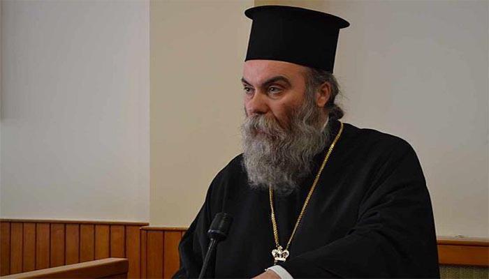 """Κισάμου Αμφιλόχιος: """"Έλληνες αφυπνιστείτε!"""""""