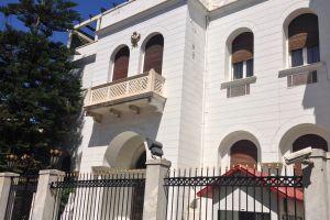 Διοικητικές ανακατατάξεις στην Ιερά Αρχιεπισκοπή Αθηνών
