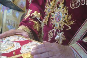 Υπόμνημα κληρικών της Ι.Μ. Γλυφάδας, για την Εκλογή του νέου Ποιμενάρχου τους!