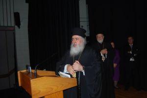 Νεαπόλεως Βαρνάβας στον «Εθνικό Κήρυκα»:«Κεραυνός εν αιθρία» τα συμφωνηθέντα Τσίπρα με Αρχιεπίσκοπο Ιερώνυμο