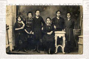 Όταν η γυναίκα της Μικράς Ασίας θεωρήθηκε απειλή για την ηθική τάξη της Αθήνας