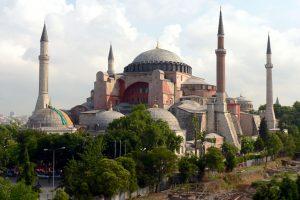 Η απάντηση της UNESCO για τις φλυαρίες του Ερντογάν περί αλλαγής ονόματος της Αγιά Σοφιάς