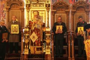 Κυριακή της Ορθοδοξίας στην Ι.Μητρόπολη Διδυμοτείχου