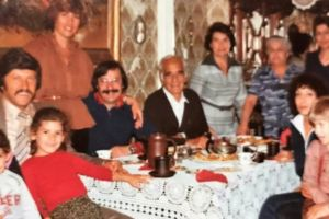 Το κυριακάτικο τραπέζι o αγαπημένος θεσμός των ομογενών της Αυστραλίας