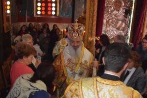 Κυριακή της Ορθοδοξίας στη Μητρόπολη Αλεξανδρουπόλεως