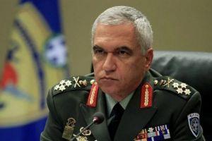 Ο Στρατηγός Κωσταράκος- πρώην Αρχηγός ΓΕΕΘΑ, απαντά για το «Μακεδονία ξακουστή»