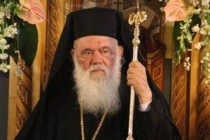 """Αρχιεπίσκοπος Αθηνών Ιερώνυμος: """"Ο Αρχιεπίσκοπος Στυλιανός ήταν προσωπικότητα παγκοσμίου κύρους"""""""