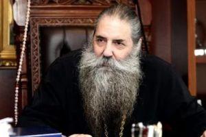 Ο Πειραιώς Σεραφείμ στον ΣΚΑΙ: «Ο νεοθωμανός Ερντογάν είναι ένας διαχρονικός εχθρός της Ελλάδος»
