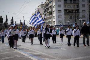 Στην Περιφέρεια και στην κ. Δούρου, ρίχνει ο Υπ. Παιδείας την ευθύνη που δεν ακούστηκε  το «Μακεδονία ξακουστή»στην παρέλαση.