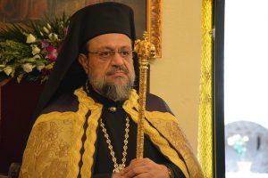 """Παρέμβαση Μεσσηνίας: """"Μπορεί να διεκδικήσει Μητρόπολη Τιτουλάριος Μητροπολίτης ή Επίσκοπος;"""""""