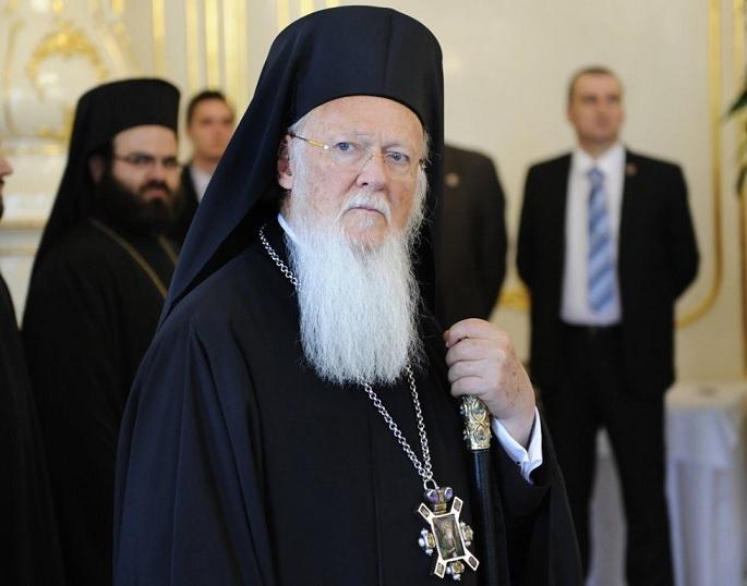 You are currently viewing Οικουμενικός  Πατριάρχης: «Προσευχόμαστε για τις πυρκαγιές στον πλανήτη»
