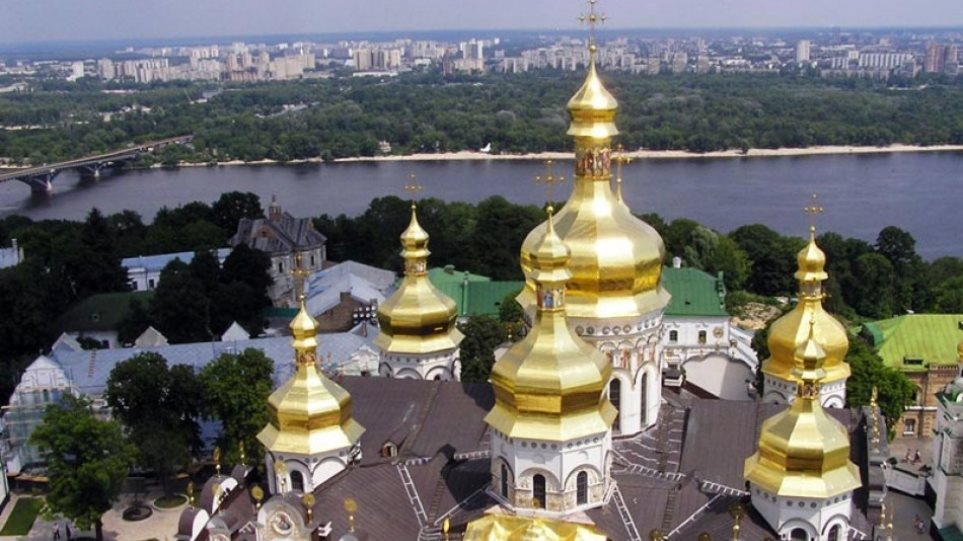 Η θέση της Εκκλησίας της Ελλάδος  για την Ουκρανία παραπέμπεται ως …ανεξεταστέα σε προσεχή ΙΣΙ