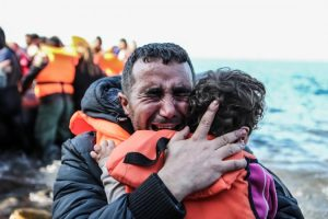 """Μια συγκλονιστική έκκληση των Χιωτών στους Τούρκους: «Σταματήστε να πνίγετε ανθρώπους στο Αιγαίο"""""""