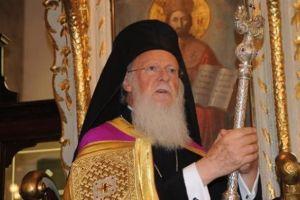 Τρισάγιο για τον Αρχιεπίσκοπο Αυστραλίας από τον Οικ. Πατριάρχη