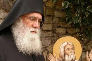 Ο Γέροντας Νεκτάριος ομιλεί στην Αθήνα από 2 έως 4 Μαρτίου