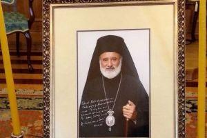Η Ι.Μ. Ρεθύμνης για την εκδημία του Αρχιεπισκόπου Αυστραλίας Στυλιανού