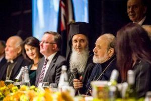 Συλλυπητήρια μηνύματα από τον πολιτικό κόσμο της Αυστραλίας για την απώλεια του Στυλιανού