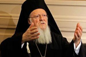 Το νέο νομάρχη της Πόλης δέχθηκε ο Οικουμενικός Πατριάρχης