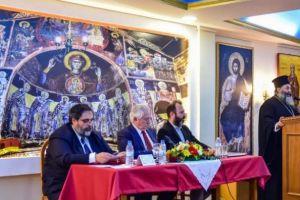 Θ΄ Θεολογικό – Αγιολογικό Συνέδριο στην Ι. Μητρόπολη Λαγκαδά