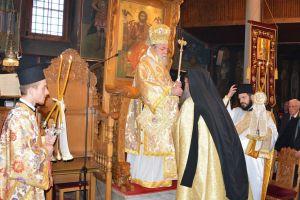 Η Εορτής της Κυριακής της Ορθοδοξίας στην Ελευθερούπολη