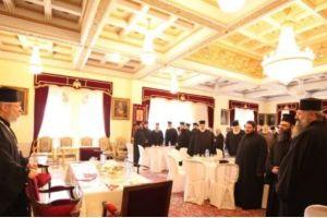 Κύπρου Χρυσόστομος: «Κανένας πιστός να μη φεύγει λυπημένος από την Εκκλησία»