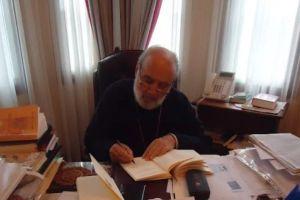 Η Εκκλησία της Κρήτης αποχαιρετά τον Αυστραλίας Στυλιανό