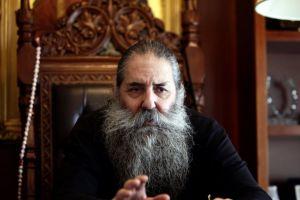 """Πειραιώς Σεραφείμ: """"Κυβερνητική επίθεση στη θρησκευτική ειρήνη"""""""