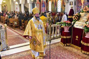 Ο Άγιος Γρηγόριος Παλαμάς εορτάσθηκε με μεγαλοπρέπεια στην Ιερά Μητρόπολη Λαγκαδά