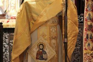 Ο Γέροντας Νεκτάριος για ομιλίες στο Μαρκόπουλο – Πρέβεζα – Βόλο – Θεσσαλονίκη