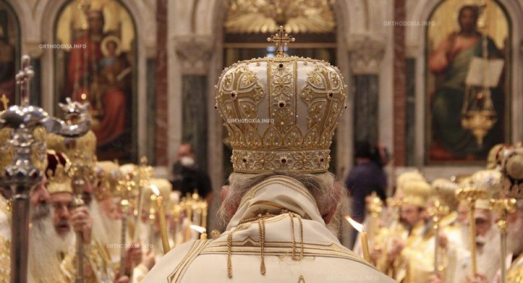 Οι συμμαχίες της Ιεραρχίας- πονοκέφαλος για τον Αρχιεπίσκοπο Ιερώνυμο