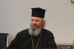 Το μυστήριο του ελαχίστου αδελφού (Κυριακή της Απόκρεω)  Υπό Θεοφ. Επισκόπου Φαναρίου Αγαθαγγέλου, Γεν. Διευθυντή «Αποστολικής Διακονίας»