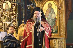 Ο εορτασμός του Αγίου Νικολάου Πλανά στον Άγιο Ιωάννη Λεωφ. Βουλιαγμένης