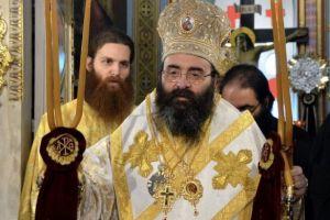 Χειροτονήθηκε ο Επίσκοπος Τεγέας Θεόκλητος στην Τρίπολη