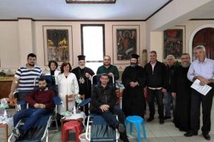 Κοινωνικές δράσεις καθώς πλησιάζουν οι γιορτές του Πάσχα από την Ι. Μητρόπολη Διδυμοτείχου