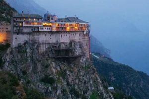SOS Athos: Η Εφαρμογή για διασώσεις στο Άγιο Όρος