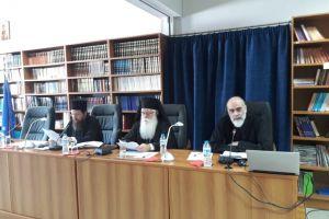 Ο Ιερέας και τα σύγχρονα κοινωνικά δεδομένα – 7η Ιερατική Σύναξη στην Μητρόπολη Δημητριάδος