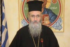Παρέμβαση- καταλύτης  του Σεβ. Ναυπάκτου για το Ουκρανικό : «Η Εκκλησία της Ελλάδος δεν μπορεί να αρνηθεί την απόφαση του Φαναρίου»