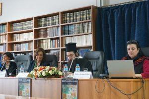 Μετά το πέρας του Πανελληνίου Συνεδρίου: ΕΚΚΛΗΣΙΑ-ΑΝΑΠΗΡΙΑ-ΚΟΙΝΩΝΙΑ