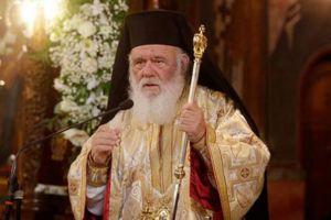 Το Πασχαλινό Μήνυμα του Αρχιεπισκόπου Ιερωνύμου: Η πίστη ως τραγούδι και εορτή