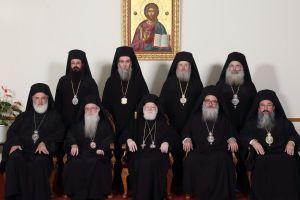 Ανακοινωθέν της Εκκλησίας της Κρήτης για τον νέο Ποινικό Κώδικα