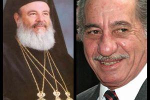 Σαν σήμερα πριν 15 χρόνια, ο ηρωικός Πρόεδρος της Κύπρου Τάσσος Παπαδόπουλος είπε το  «όχι» στο σχέδιο Ανάν.