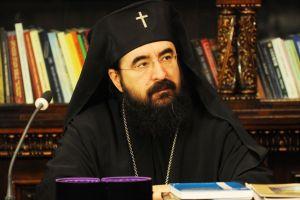Μητροπολίτης Δ.&Ν. Ευρώπης Ιωσήφ του Πατριαρχείου Ρουμανίας: Είμαστε στο πλευρό των Γάλλων