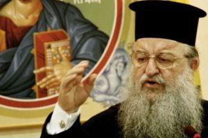 Θεσσαλονίκη: Αρνητικός ο Ανθιμος στην πεζοδρόμηση της Αγίας Σοφίας